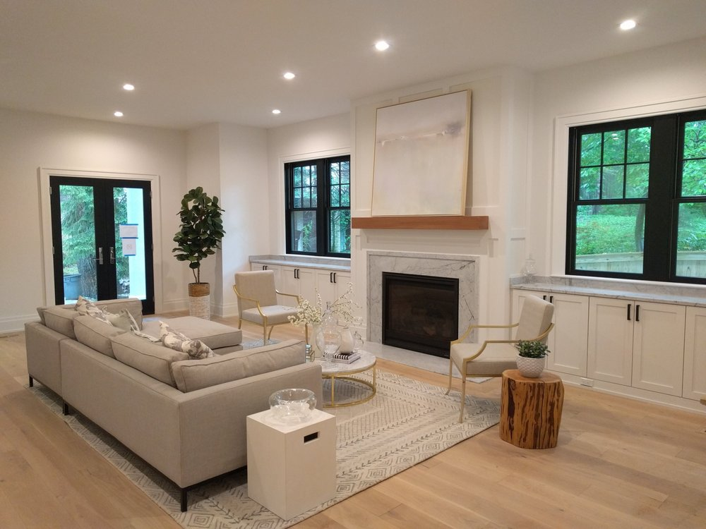 Recessed Lighting R A Electrical Services